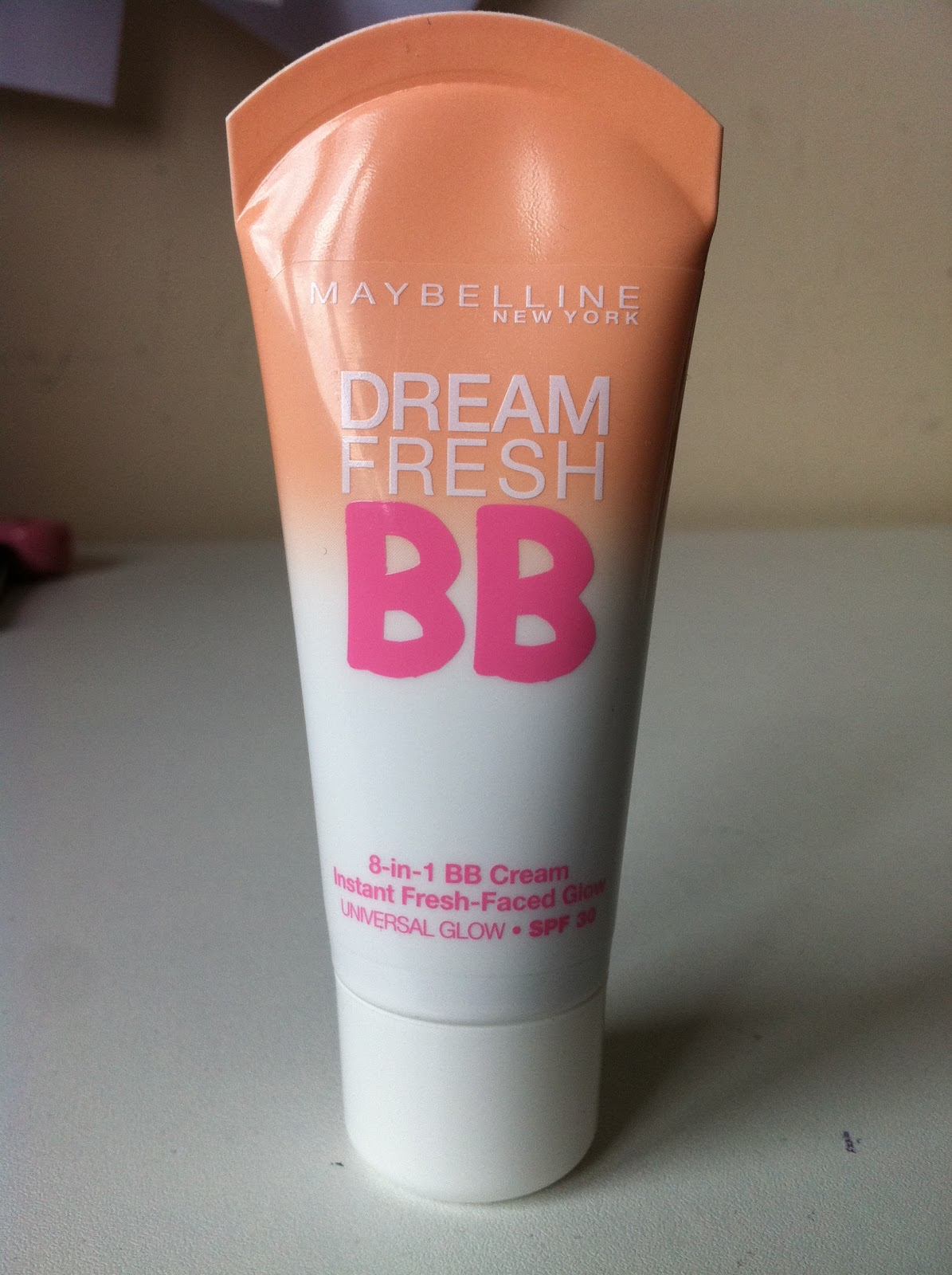 Maybelline Dream Fresh BB Cream  MakeUp  Pinterest  Bb creams